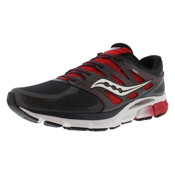 Saucony Zealot Iso Running Men's Shoe - 9 d(m) us