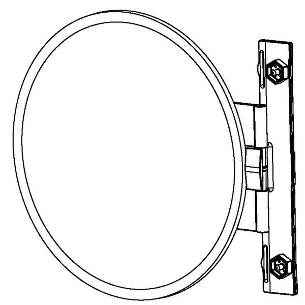 Shop Kohler 1215256 Verdera Replacement Magnet Mirror Kit