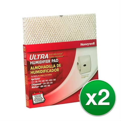 Replacement Humidifier Pad For Honeywell HC18P (2-Pack)