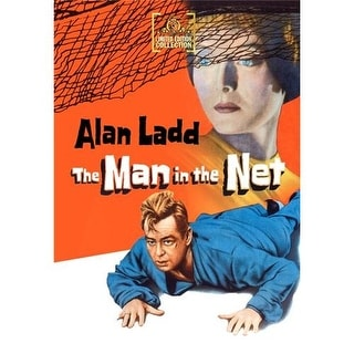 The Man In The Net DVD Movie 1959