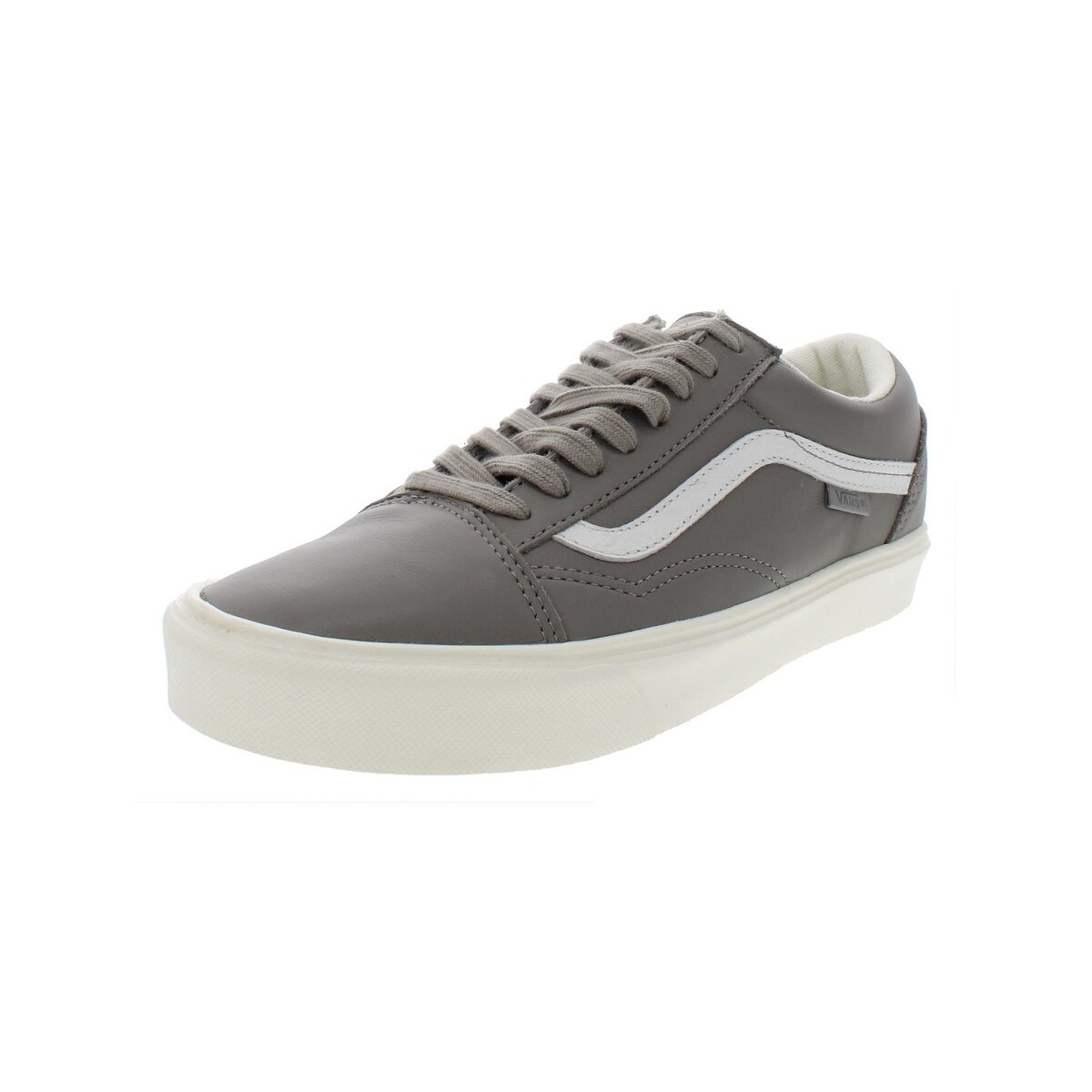 674ea7985c Grey Vans Shoes | Shop our Best Clothing & Shoes Deals Online at Overstock