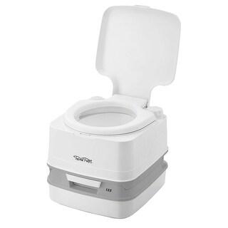 Thetford marine thetford porta potti 135 marine toilet w/ hold down kit 92861
