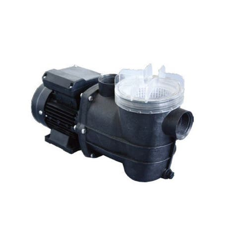 0.33 HP Replacement Pump - Pre-Filter