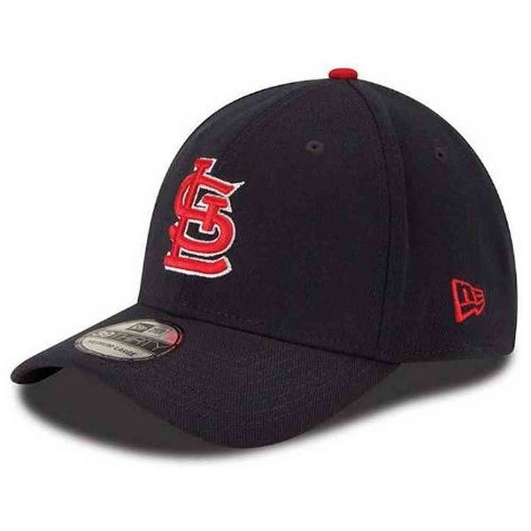 huge discount c97fe 0cf8e Shop New Era St. Louis Cardinals Baseball Cap Hat MLB Team Classic 39Thirty  10975790 - Free Shipping On Orders Over  45 - Overstock - 17743860