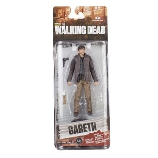 "The Walking Dead 5"" McFarlane Toys Series 7 Action Figure Gareth"