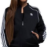 Adidas Somewhere to Be Track Jacket