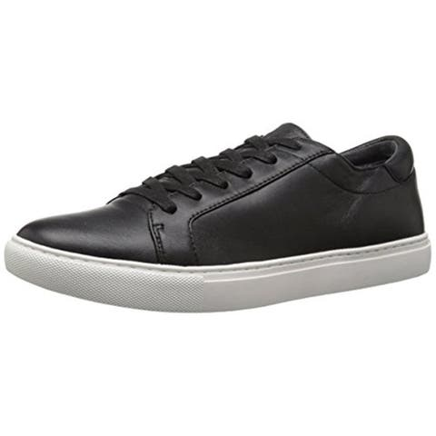 Kenneth Cole New York Womens Kam Fashion Sneakers Comfort Insole Trainers