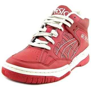 Asics Gel-Spotlyte Men Round Toe Leather Sneakers