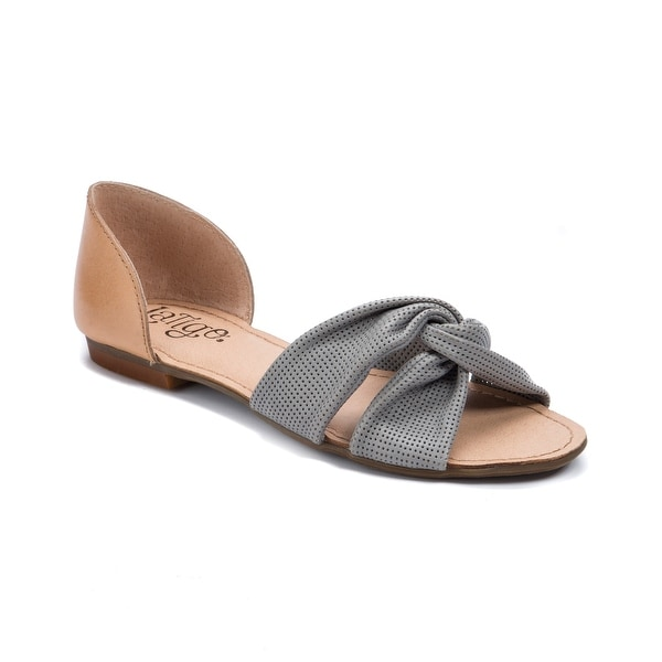 Latigo Darcy Women's Sandals & Flip Flops Mist Grey
