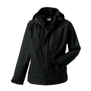 Link to Jerzees Colors Mens Premium Hydraplus 2000 Water Resistant Jacket Similar Items in Dresses