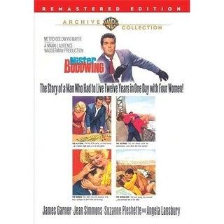 Mister Buddwing (1966)D9) DVD Movie 1966
