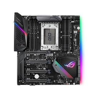 Asus ROG ZENITH EXTREME Motherboard Motherboard