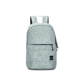 Pacsafe Slingsafe LX300 - Tweed Grey Anti-theft Backpack