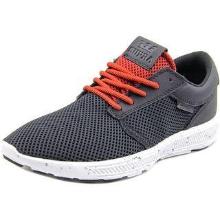 Supra Hammer Run Round Toe Synthetic Running Shoe|https://ak1.ostkcdn.com/images/products/is/images/direct/f35817248474d519822e54c6a2178b918a3f4da6/Supra-Hammer-Run-Men-Round-Toe-Synthetic-Black-Skate-Shoe.jpg?impolicy=medium