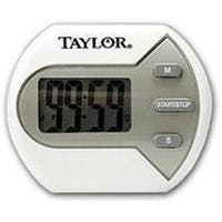 Taylor 5806 Digital Timer, White