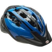 Bell 7063277 Child Boys Rally Bike Helmet, Blue