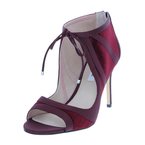 Shop Nina Womens Cherie Evening Sandals - Free Shipping On Orders ...