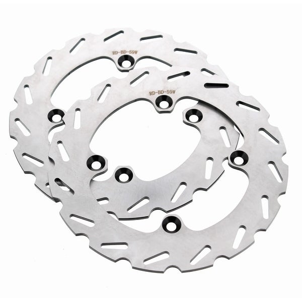 Shop Powersports Brake Rotors