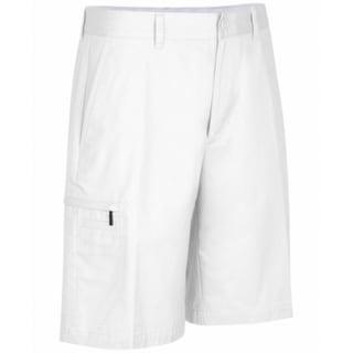 Greg Norman Mens Hydrowick Casual Chino Shorts