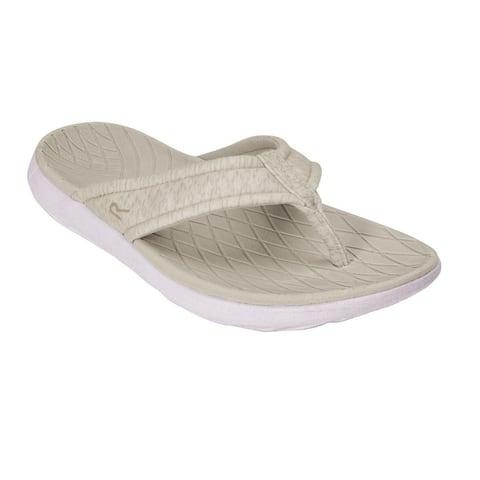 Regatta Womens/Ladies Belle Flip Flops