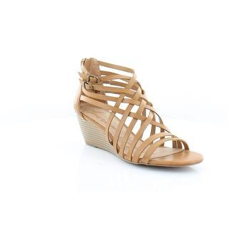 13fcad9f912 American Rag Womens Keira Open Toe Casual Slingback Sandals. 5 of 5 Review  Stars. 1 · Quick View
