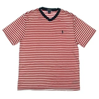 Polo Ralph Lauren Boys Striped T-Shirt - XL