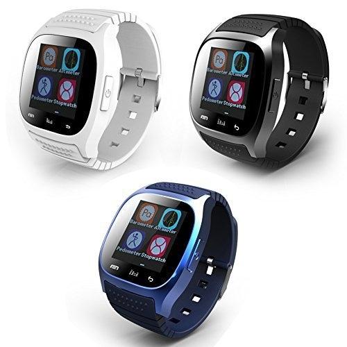 Kooluluwatch Bluetooth Smart Watch