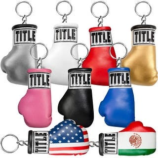 Title Boxing Authentic Detailed Mini Lace Up Glove Key Ring|https://ak1.ostkcdn.com/images/products/is/images/direct/f3700bfad983ac1dbb672761270bb5b91c16c726/Title-Boxing-Authentic-Detailed-Mini-Lace-Up-Glove-Key-Ring.jpg?impolicy=medium