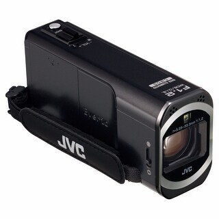 JVC GZ-VX700 Full HD Everio Camcorder with WiFi