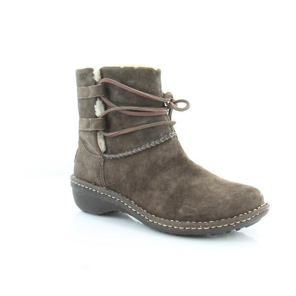 UGG Caspia Women's Boots Brown - 7
