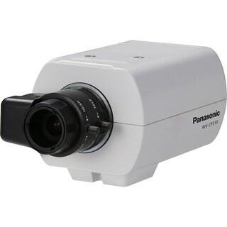 Panasonic WV-CP310 Panasonic WV-CP310 Fixed Day/Night Camera