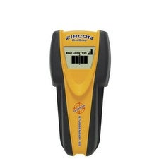 Zircon 61961 i65 Center-Finding Stud Finder with DVD