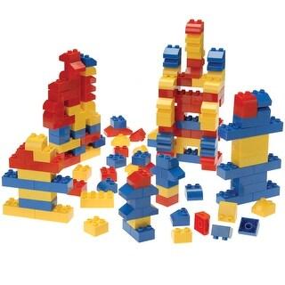 Link to Preschool Building Bricks, 150 Pieces Similar Items in Building Blocks & Sets