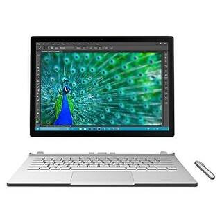 Refurbished Microsoft Surface Book Surface Book