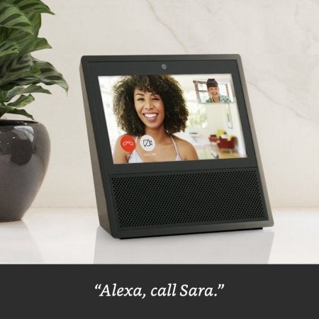 Amazon Fulfillment Services - Echo Show - White