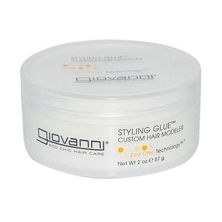 Giovanni Hair Care Products - Styling Glue Custom Hair Modeler ( 2 - 2 OZ)