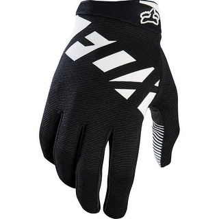Fox Racing Ranger Glove - 18747-424 - Black/Grey/White