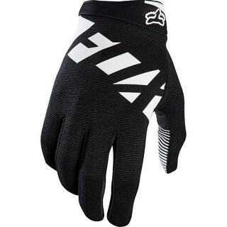 Fox Racing Ranger Glove - 18747-424 - Black/Grey/White