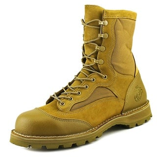 "Danner USMC RAT 8""   Steel Toe Leather  Combat Boot"