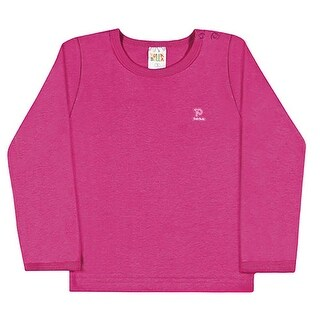 Pulla Bulla Toddler Classic Long Sleeve Shirt for sizes 1-3 years (More options available)