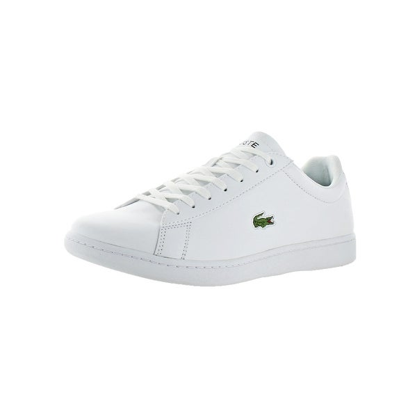 d953520d5fb9 Shop Lacoste Mens Hydez Fashion Sneakers Ortholite Low Top - Free ...