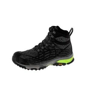 Boreal Climbing Boots Mens Lightweight Hurricane Antracita Gray