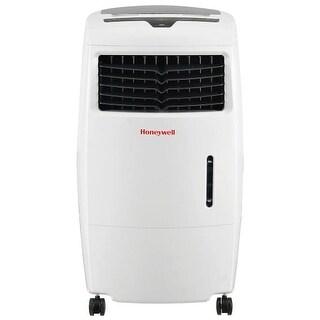 Honeywell 52 Pint Indoor Evaporative Air Cooler 52 Pint Indoor Evaporative Air Cooler