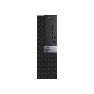 Dell Optiplex 7050 SFF XHJR4 Desktop Computer