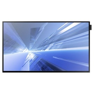 Samsung B2B DB32E Slim Direct-Lit LED Display