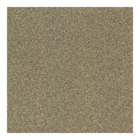 Klamath Light Brown Asphalt Wallpaper - 20.5 x 396 x 0.025