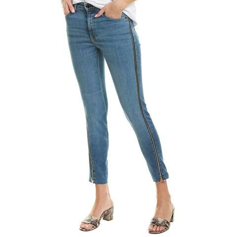 Rag & Bone Nina Jane High-Rise Ankle Skinny Leg