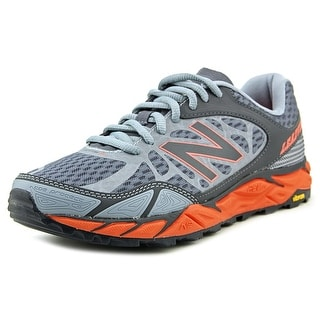 New Balance MTLEAD B Round Toe Synthetic Running Shoe