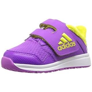 Adidas Girls Toddler Colorblock Fashion Sneakers