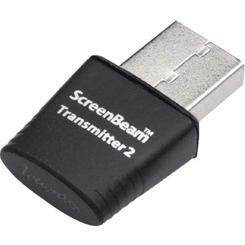 Actiontec Sbwd200tx02 Screenbeam Usb Transmitter 2 Wireless Display Transmitter